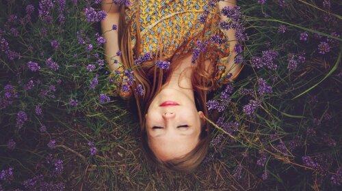 Кращі кімнатні квіти для міцного сну