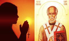 Молитва до Григорія Чудотворця