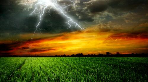 Что теперь будет с Украиной: детальный прогноз погоды