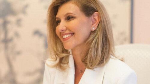 Олена Зеленська висловилася про минуле годе і зробила незвичайне побажання українцям (ФОТО)