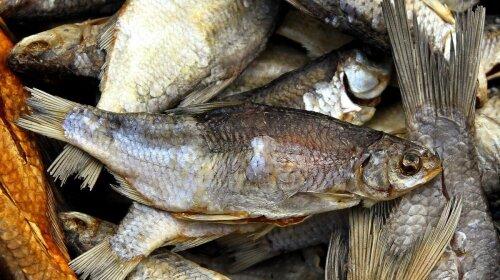 ботулизм, инфекция, рыба
