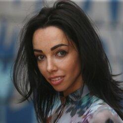 42-килограммовая Екатерина Кухар рассказала, как поддерживает себя в форме