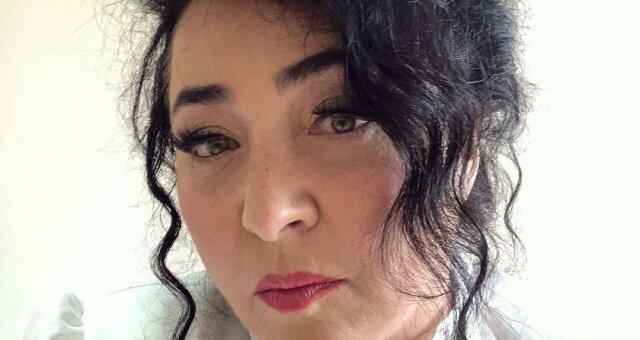 Лолита Милявская «устроила цирк» в торговом центре