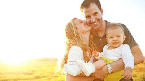 """Как действовать, если ребенок застал родителей в """"неподходящий момент"""""""