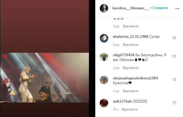 42 Letnyaya Ani Lorak Podogrela Sluhi O Svoej Vozmozhnoj Beremennosti