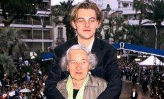 Чему научился Леонардо Ди Каприо у своей украинской бабушки (ФОТО)