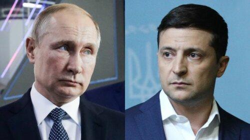 «Зеленський помилував 16 осіб»: кого Україна надала на обмін полоненими з Росією