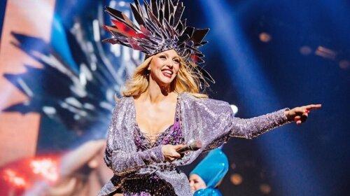 """Концерт у Харкові: Оля Полякова спростувала відкриття проти неї кримінальної справи – """"Мені нічого не загрожує"""""""