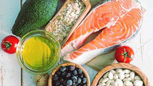 Безуглеводная диета: продукты с низким уровнем ГИ