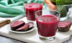 6 веских причин включить свекольный сок в свой рацион