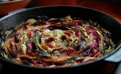 Вкусная запеканка из овощей: идеальное блюдо для семейного ужина
