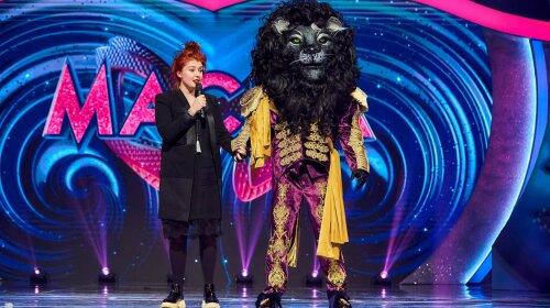 """Дизайнер Леся Патока розповіла, який автентичний персонаж з'явиться в гіпер-шоу """"МАСКА"""""""