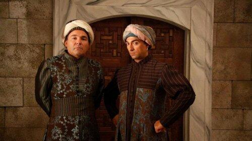 Ученые показали, как на самом деле выглядели евнухи в султанских гаремах