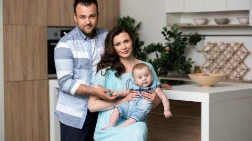 Алексей Душка признался, за что наиболее ценит и уважает жену
