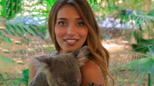 Бере приклад з Ніколь Кідман: Регіна Тодоренко пожертвувала велику суму Австралії