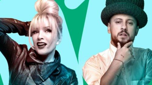 MONATIK, Лайма Вайкуле та інші: зірки стали частиною великої музичної колаборації на платформі Spotify