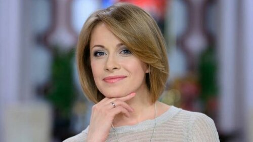 """Нова зачіска і ніяких зморшок: Олена Кравець з """"Кварталу 95"""" захопила квітучим виглядом"""