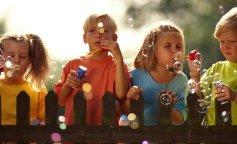 Выходные с детьми в Киеве: куда сходить 7-8 сентября всей семьей