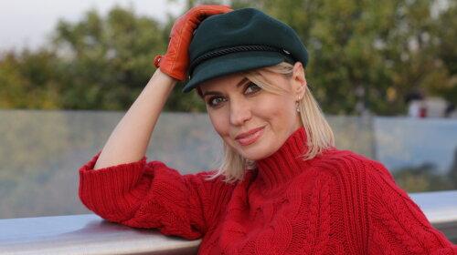5 деталей осеннего гардероба телеведущей Ольги Грицык
