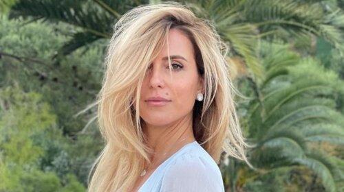 41-летняя Марина Боржемская впечатлила подтянутыми ягодицами в дерзком купальнике: о такой фигуре мечтает каждая