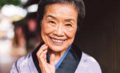 Тривалість життя в Японії