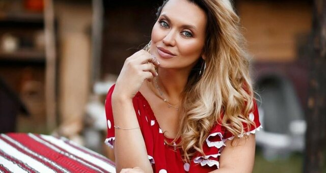 Анна Саливанчук, актриса, больница, операция