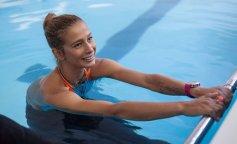 Новый рекорд: украинка нырнула на максимальную глубину