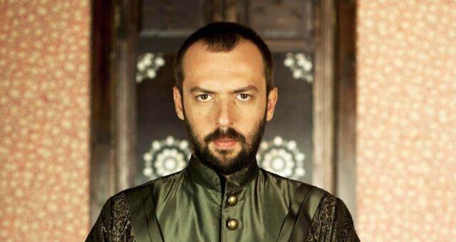 Окан Ялабик, чудовий вік, фото, відео, instagram, актор, зараз, ібрагім-паша