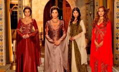 Вот как на самом деле выглядели девушки в султанских гаремах: далеко не красавицы