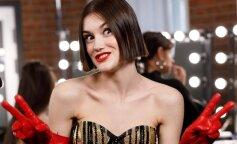"""Самая скандальная участница """"Топ-модель по-украински"""" призналась в бисексуальности"""