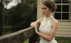 Беременная невеста умерла на собственной свадьбе, но ребенок выжил