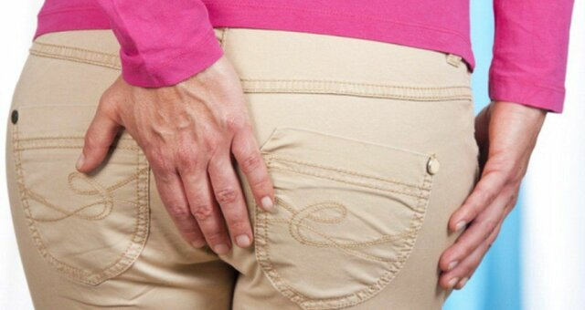 Частые запоры могут сигналить о проблемах с печенью