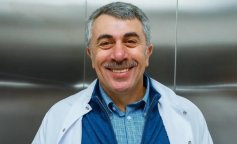 Доктор Комаровский посоветовал, как рассказать детям правду про Деда Мороза