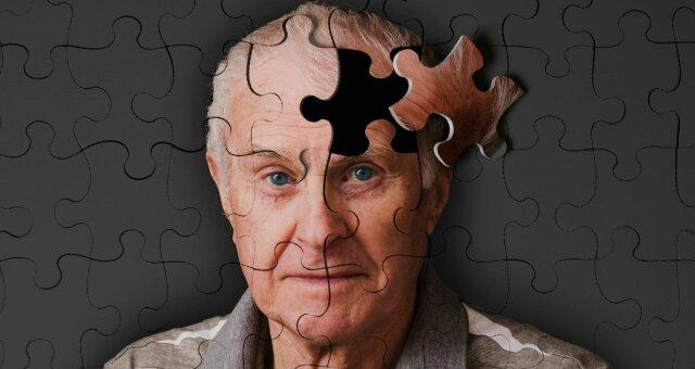 Ученые: болезнь Альцгеймера зависит от количества детей