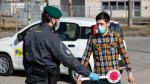 Жестче, чем в Китае: Италия ввела беспрецедентные меры, чтобы остановить коронавирус