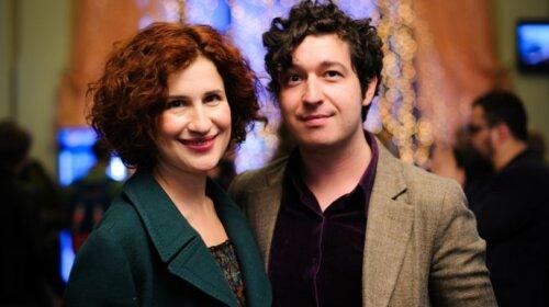 Солист Pianoбой, Дмитрий Шуров, отношения с женой