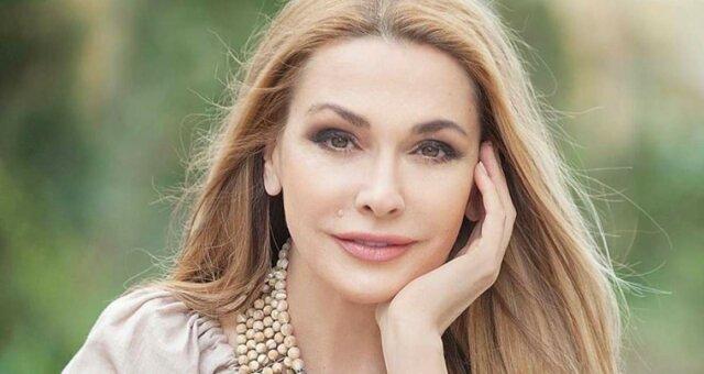 Ольга Сумская, актриса, фото обнаженное