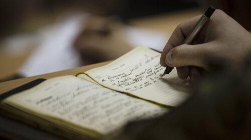 Лікарі знайшли взаємозв'язок між почерком людини і його хворобами