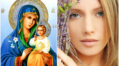 Молитва Пресвятой Богородице, чтобы сохранить красоту и молодость