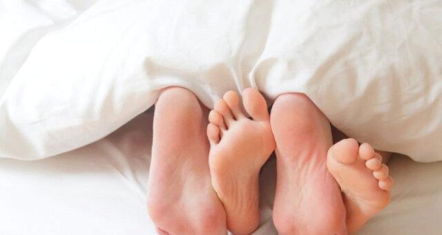Секс на 24 неделе беременности