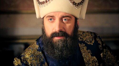 Выпали волосы и показался череп: «Сулейман» из «Великолепного века» заметно постарел — больно смотреть (ФОТО)