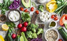 Названы самые полезные для иммунитета продукты