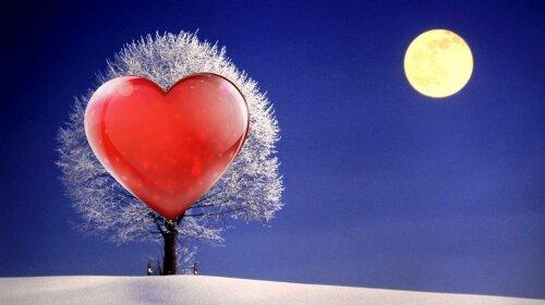 Місяць сьогодні 14 лютого