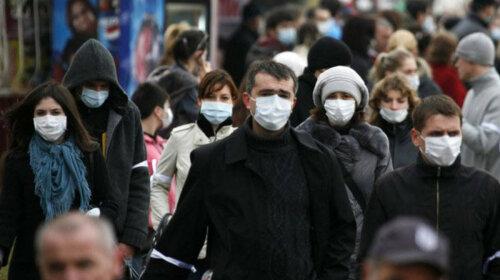 В Киеве подтвердили первый случай заболевания коронавирусом в этом году: подробности