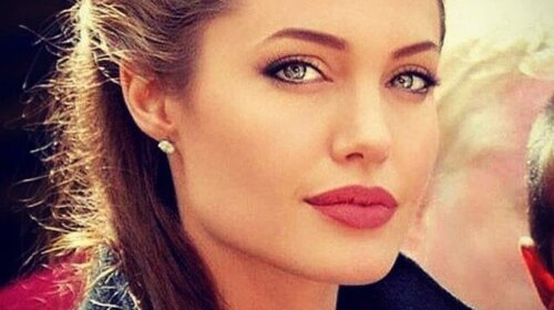 Змінила стать швидше, ніж дочка: публіка побачила Анджеліну Джолі в образі чоловіка (ФОТО)