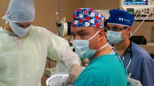 Як холодець: хірург-онколог розповів, яка на дотик пухлина