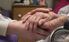 Ученые рассказали, какие симптомы свидетельствуют о скорой смерти человека