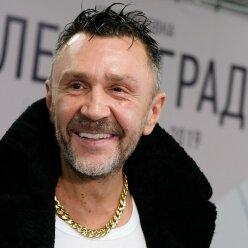 """Сергій Шнуров з групи """"Ленінград"""", розповів, чим буде займатися після відходу зі сцени"""