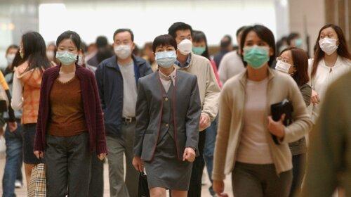 Столицу Китая охватил новый коронавирус: количество заразившихся стремительно растет