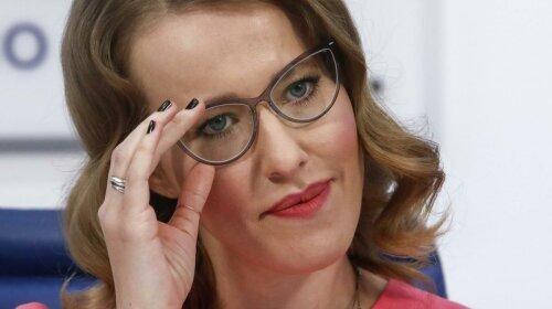 """""""Это прямая ложь"""": Ксения Собчак подает в суд на немецкое издание, обвинившее телеведущую в расизме"""